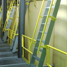Mezzanines & Equipment Platforms